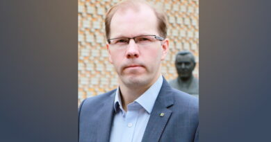 Jarek Kurnitskit tunnustati rahvusvahelise töö eest COVID-19 leviku tõkestamisel