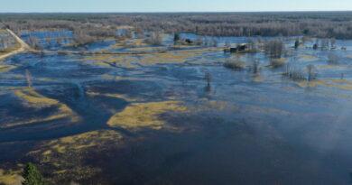 TalTechi teadlased hakkavad välja töötama üleujutuste kaugseire teenust
